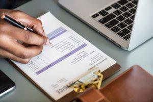 Pagar menos impuestos de forma legal