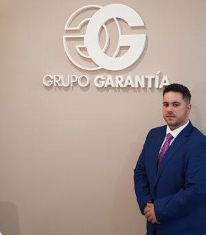 Juan Luis Grupo Garantía